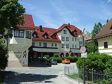 Hotel Hoyacker Hof in Garching