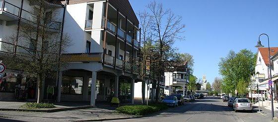 Puchheim - Puchheim-Bahnhof