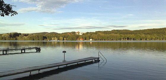 Seefeld - Seefeld am Pilsensee