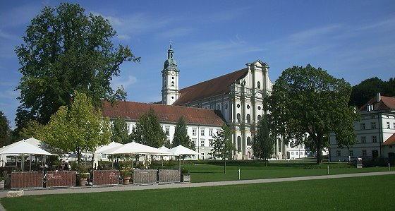 Fürstenfeldbruck - Fürstenfeldbruck