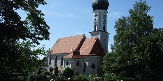 Geltendorf - Kaltenberg
