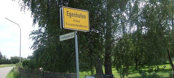 82281 Egenhofen
