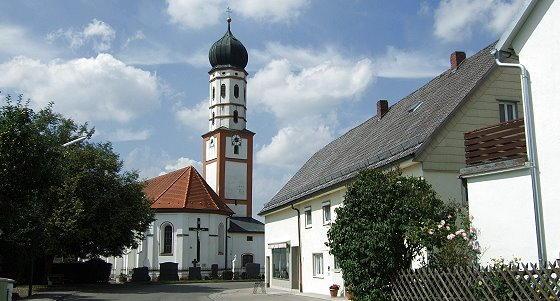 Hattenhofen - Hattenhofen