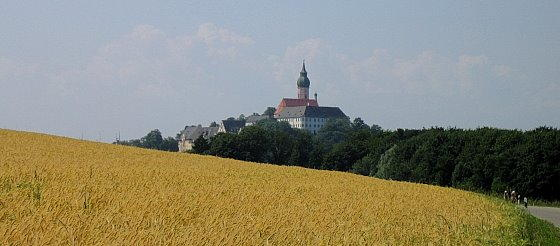 Andechs - Andechs