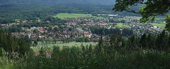 Hohenpeißenberg - Hohenpeißenberg