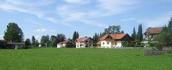 Oberhausen - Oberhausen-Untermaxlried