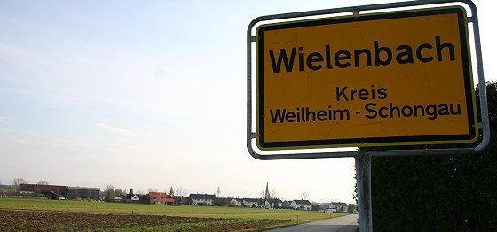 82407 Wielenbach