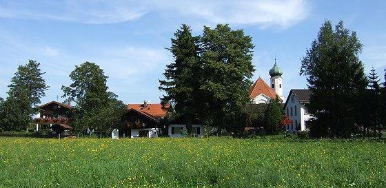 Eschenlohe - Eschenlohe
