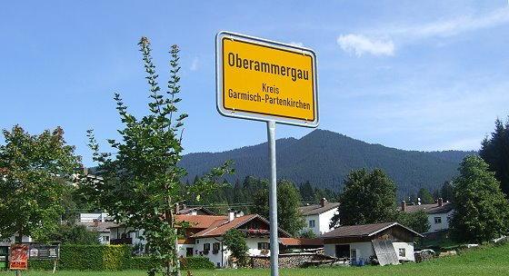 82487 Oberammergau