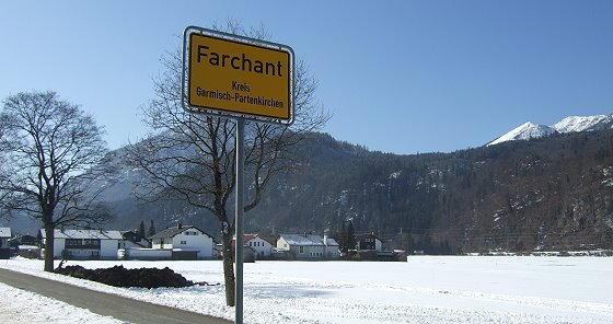 Farchant - Farchant