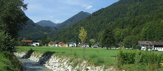 Oberau - Oberau