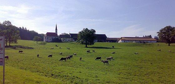 Münsing - St. Heinrich