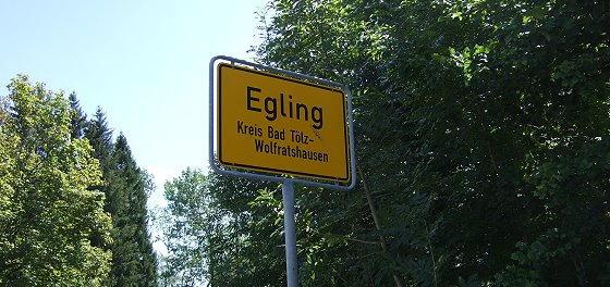 Egling - Egling / Aufhofen