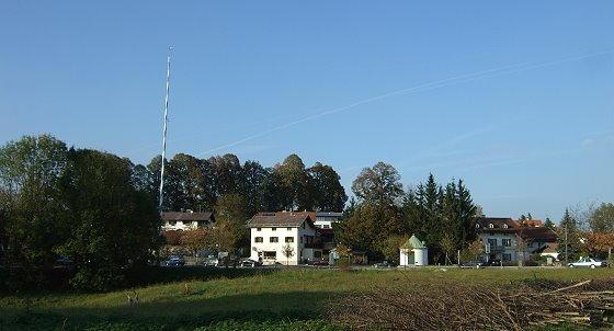 Weyarn - Weyarn / Fentbach