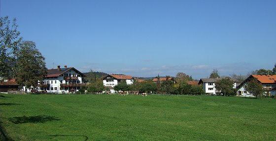 Bad Wiessee - Bad Wiessee am Tegernsee