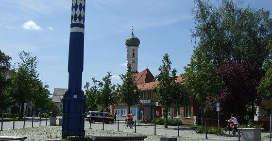 Kirchheim bei München - Heimstetten