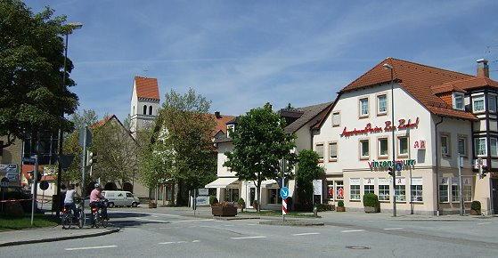 Feldkirchen - Feldkirchen