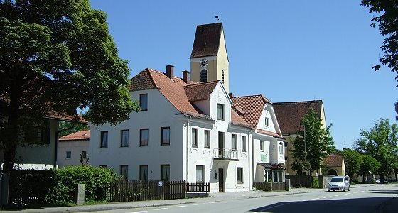 Höhenkirchen-Siegertsbrunn - H�henkirchen