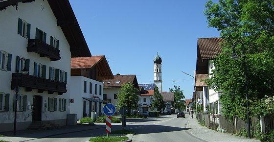 Hohenbrunn - Hohenbrunn