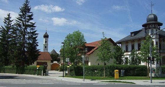 85774 Unterföhring