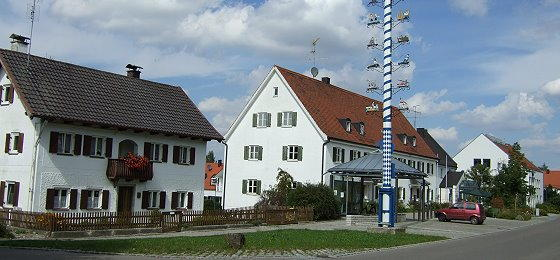 Egling an der Paar - Egling-Heinrichshofen