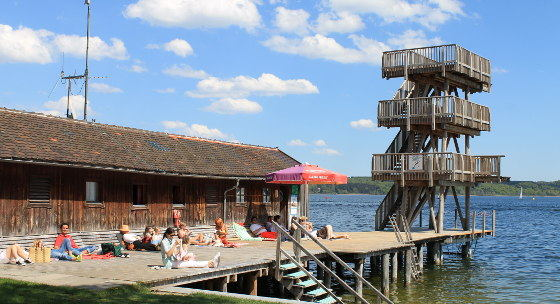 Utting am Ammersee - Utting-Holzhausen