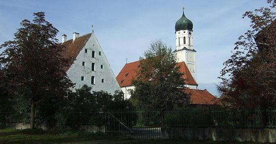 Fuchstal - Asch