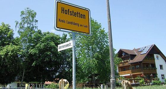 86928 Hofstetten