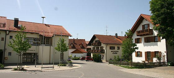 Pürgen - Pürgen -Lengenfeld