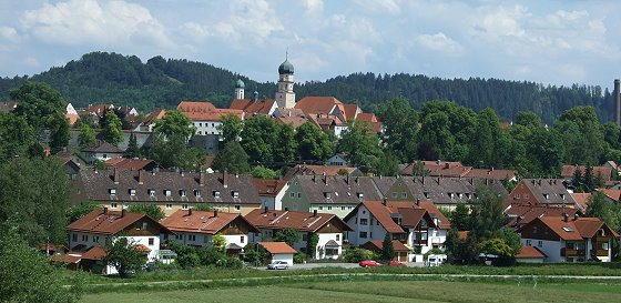 Schongau - Schongau