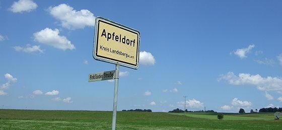 Apfeldorf - Apfeldorf