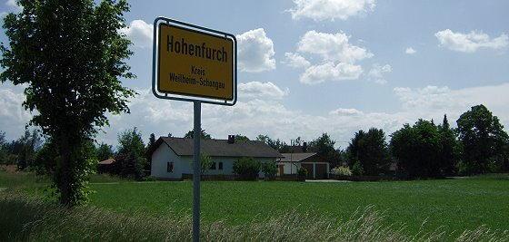 Hohenfurch - Hohenfurch