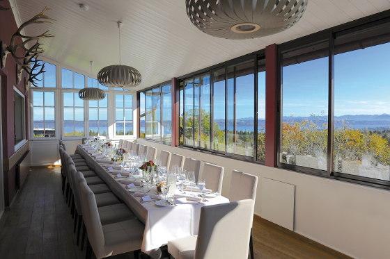 Forsthaus Ilkahöhe - Restaurant & Biergarten