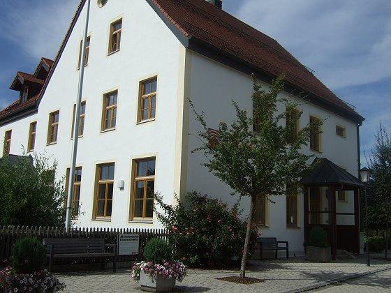Oberhausen im pfaffenwinkel for Architekturburo oberhausen