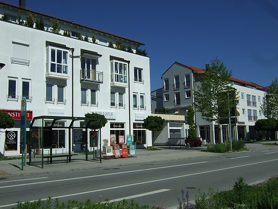 Hotel pazifik ottobrunn