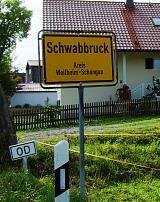 Schwabbruck