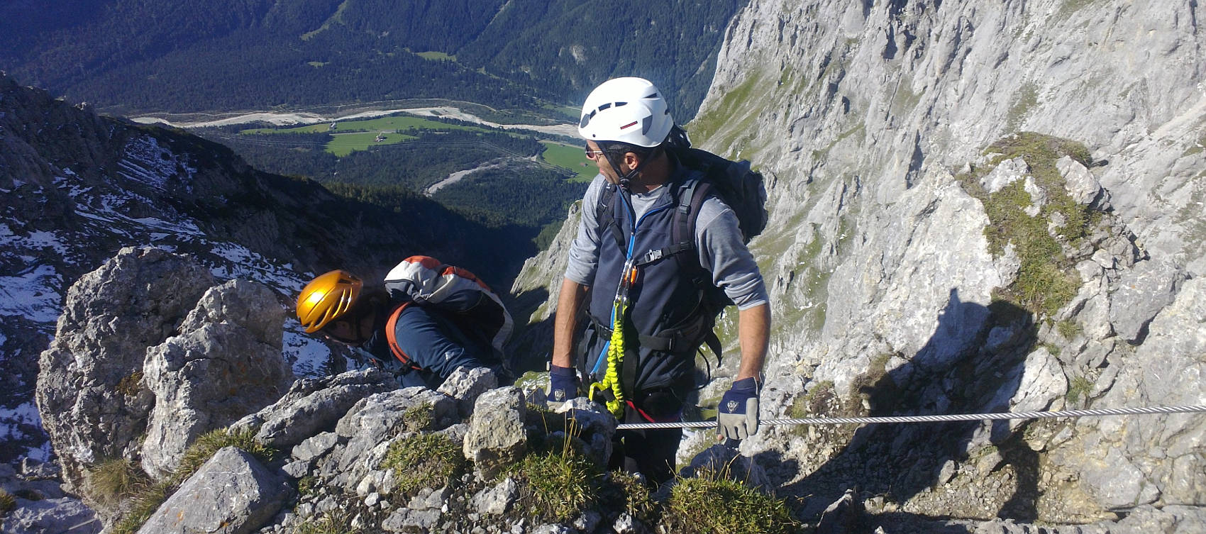 Wandern Oberbayern